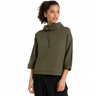 Bluza Puma Tape Funnel Neck 573466 14