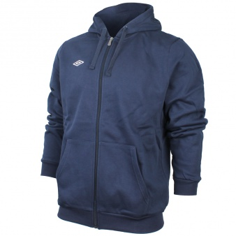 Bluza Umbro Zip