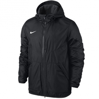 Kurtka Nike Team Fall Jacket 645550 010