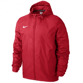 Kurtka Nike Junior'S Team Sideline Rain 645908 657