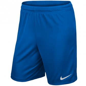 Spodenki Nike Park II Knit Junior 725988 463