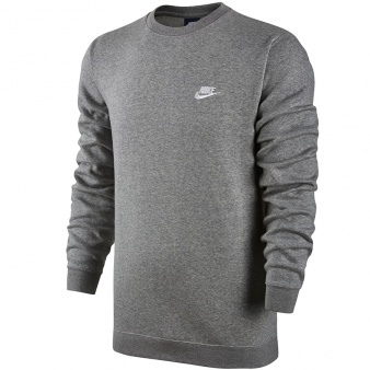 Bluza Nike Men's NSW Crew Fleece 804340 063