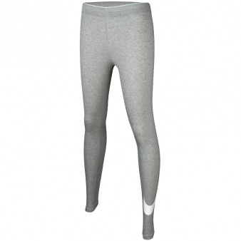 Legginsy Nike NSW Leggins Club Logo 2 815997 063