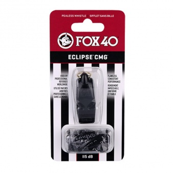 Gwizdek Fox 40 Eclipse Official