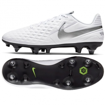 Buty Nike Tiempo Legend 8 Academy SG-Pro Anticlog Traction AT6014 100
