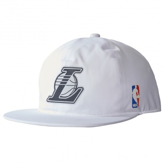 Czapka adidas Originals NBA Snapback Cap Lakers BK7450