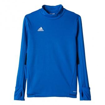 Bluza adidas Tiro 15 Junior S22329 164