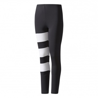 Legginsy adidas Originals J EQT LEGGINGS BQ4016