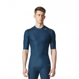 Koszulka adidas Tech Fit TF Power SS CD2463