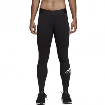 Legginsy adidas W MH BOS Tight DU0005