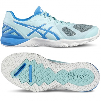 Buty Asics Conviction X S753N 6743