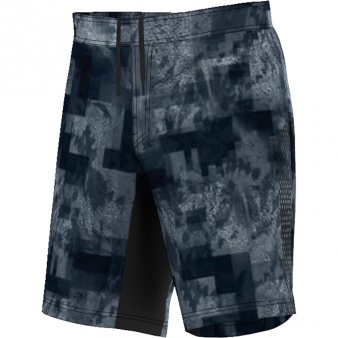 Spodenki adidas A2G Short Chalk Graphic S94499