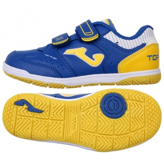 Buty Joma TOP FLEX JR 2105 IN TPJS2105INV